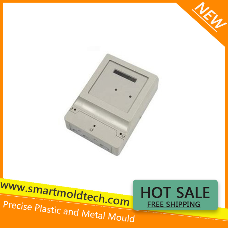 Plastic electrical enclosure distribution box for Remote control product
