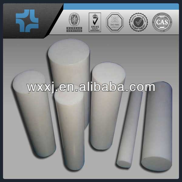 Good abrasion resistance ptfe stick/rod