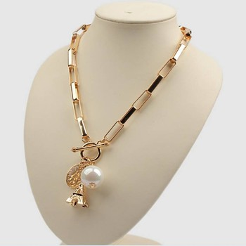Wholesale Jewelry Gold Long Chain Pearl Necklace Necklace Chain Types Buy Gold Long Chain Pearl Necklace Pearl Chain Necklace Designs Bridal Latest Long Chain Necklace Product On Alibaba Com