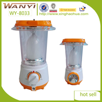 LED rechargeable lantern camping led lantern with 36 led lantern lamp solar panel