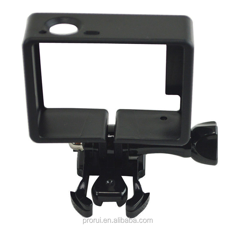 No MOQ Multifunctional New Gopros Serier Standard Protective Frame + Base accessories for gopros with low price
