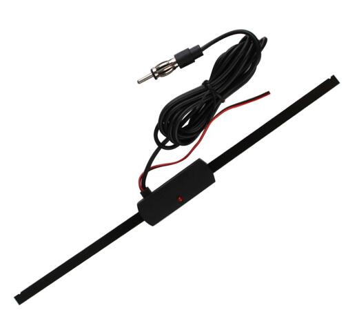 Car Electronics & Accessories Black for NL-350 UHF 400-500MHz/VHF 130-174MHz Car Radio Antenna UHF/Pl259 Male Plug Anti-Interference Mobile Antenna Waterproof AM FM Aerial for Car Audio & Video Accessories