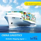 Cheapest cargo sea services transportation services from China to Felixstowe UK
