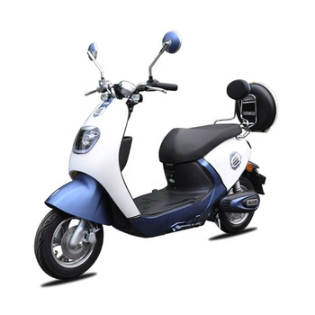 2019 China 2 Wheel Motorcycle 10 Inch Electric Scooter For Adult