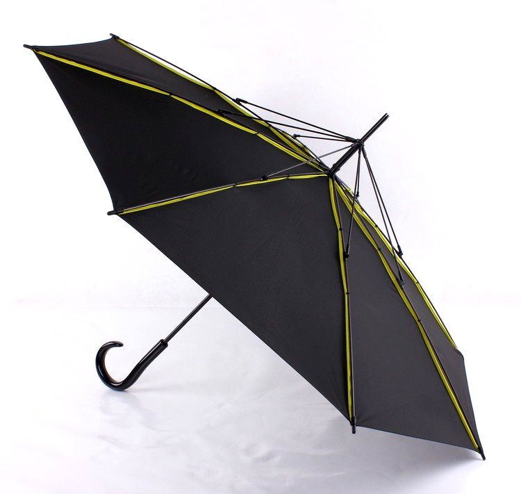 Novelty Umbrella Fashion Reverse Umbrellas Windproof Clear Rain ... 5a231201df6