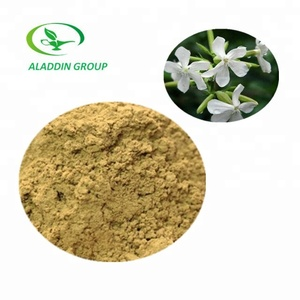 FDA high quality soapwort root extract capsules for oem service