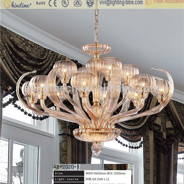 Brand New Wrought Iron Chandelier Lighting Best Quality