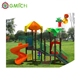 Guangzhou factory JMQ-G100D fast delivery playground , interior playground for kids