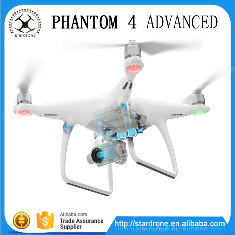New Arrival Original DJI Phantom 4 Advanced drone with 20 MP camera avoidance