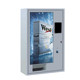 Instant wall mounted automatic condom/cigarette/tampon vending machine