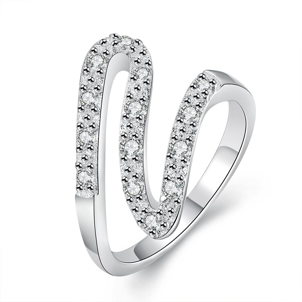 a718ad57003f Venta al por mayor nombre de los anillos de boda de la marca-Compre ...