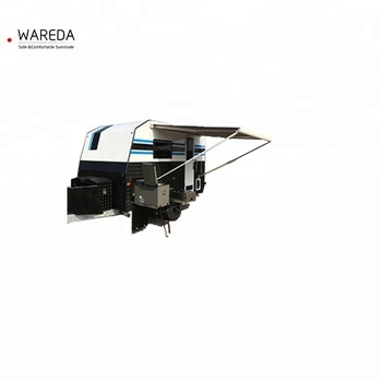 Retractable Car Awning Full Cassette Used Awnings For Sale ...