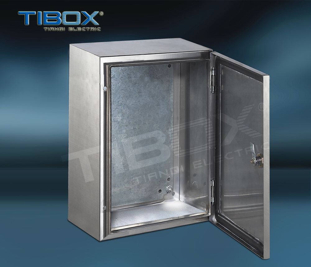 Metal Waterproof Professional Junction Small Outdoor Metal