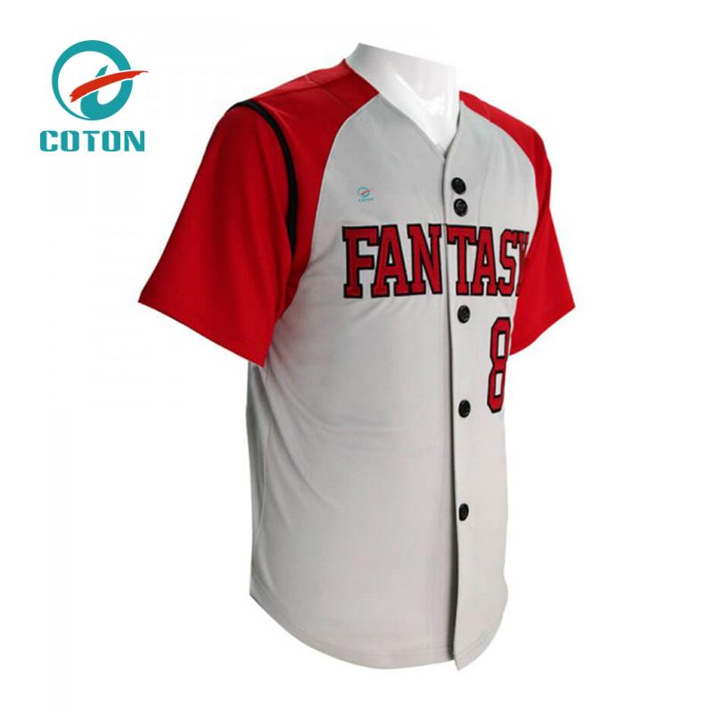 Encuentre el mejor fabricante de uniformes de beisbol infantil y ...