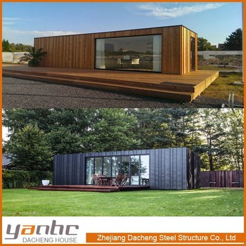 Pre Fabricated Mobile Home Container Buy Mobile Home