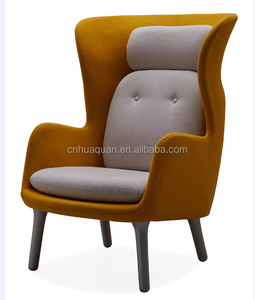 A755 luxury living room and hotel furniture chairs in office furniture from china
