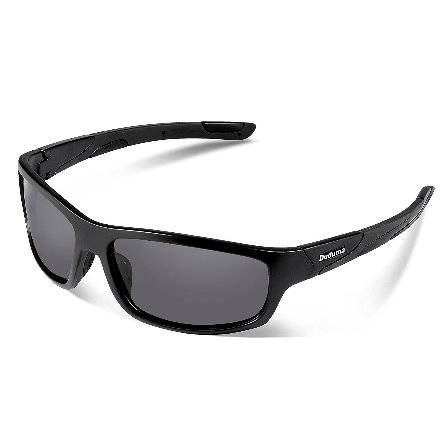 f5eb342243a Duduma Polarized Sports Sunglasses for Men Women Baseball Running Cycling  Fishing Driving Golf Softball Hiking Sunglasses
