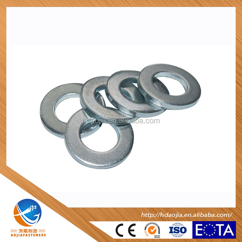 GR.4.8 BESR PRICE FOR Flat Washer DIN127B SPRING WASHER