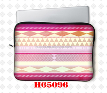 New Fashion Soft Neoprene 10.1 11.6 12 13 13.3 14 15 15.6 17 17.4 Inch Universal Laptop Sleeve Bag Case Computer Cover Pouch