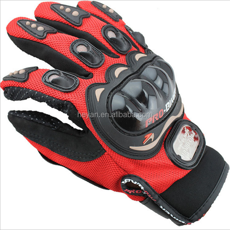 Motorcycle racing gloves all refers to the summer riding motorcycle knight gloves
