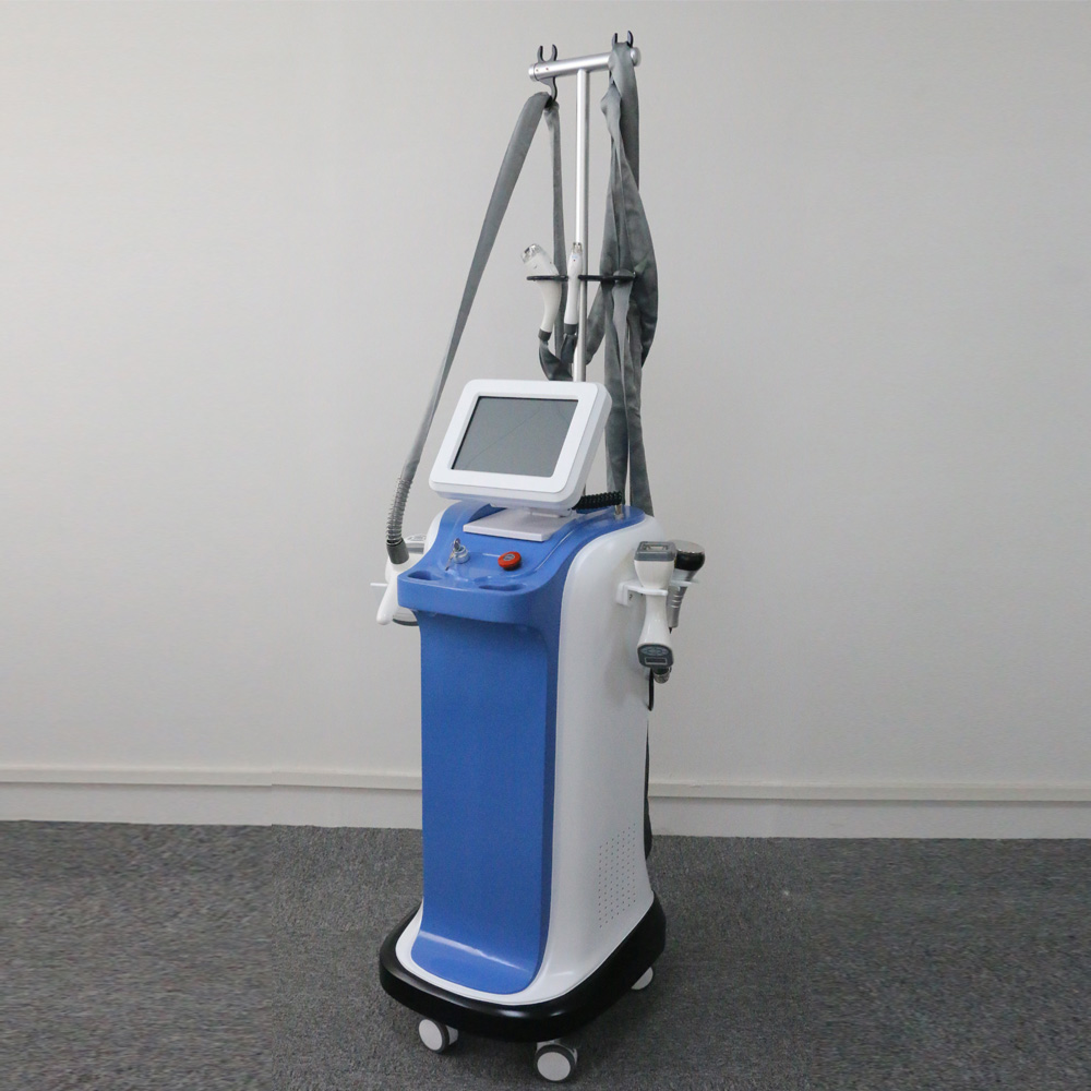 best selling products loss weight cavitation machine vela suction machine vacuum machine suitable for all skin types