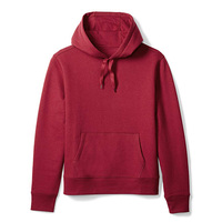 Essentials Men's Hooded Fleece Sweatshirt Promotion Women Sweatshirt