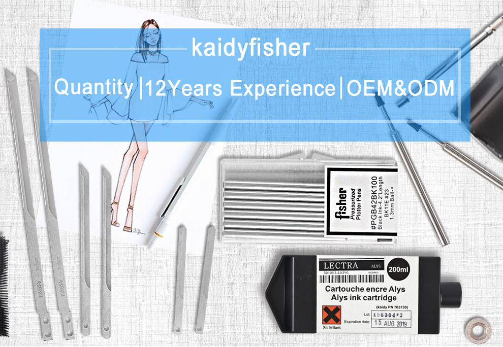 Dongguan Kaidy Technology Co , Ltd  - Gerber / Lectra