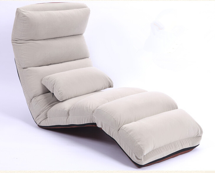 Aliexpress.com : Buy Floor Folding Chaise Lounge Chair
