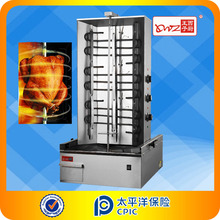 VGB-891 Heating Evenly Electric Shish Kebab Making Machine