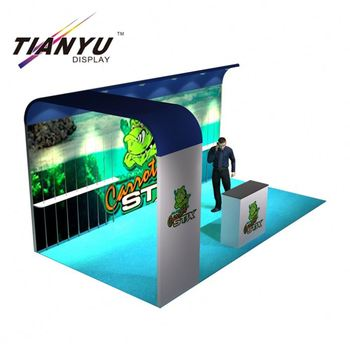 Exhibition Stall Layout : Professional manufacturer creative ideas for exhibition stalls with