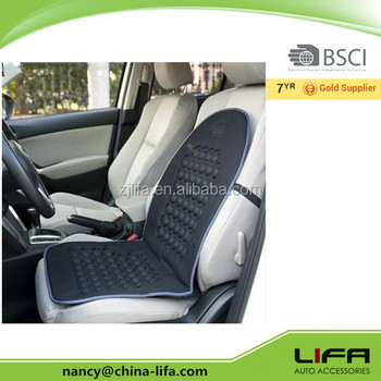 New Design Magnetic Bubble Car Seat Cushion Car Driver Seat