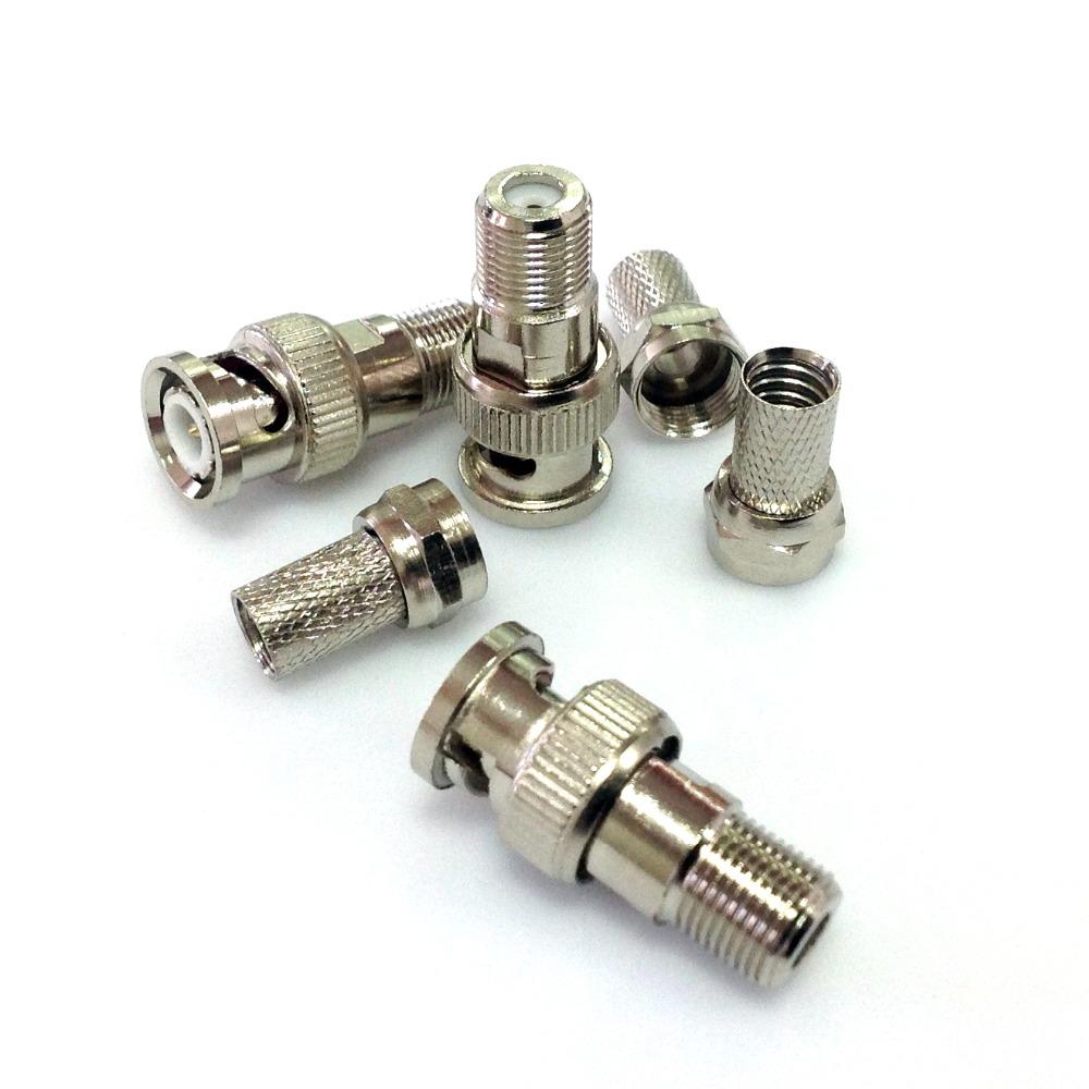 Bnc conector para cable coaxial rg59 conectores - Cable coaxial precio ...