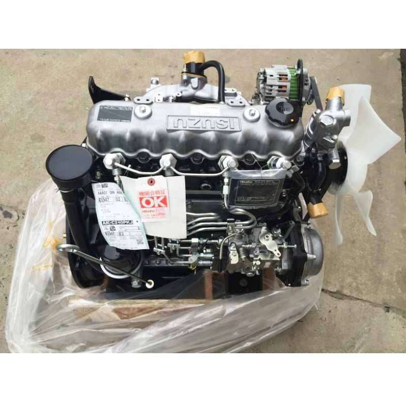 China Isuzu Engine Parts China Isuzu Engine Parts