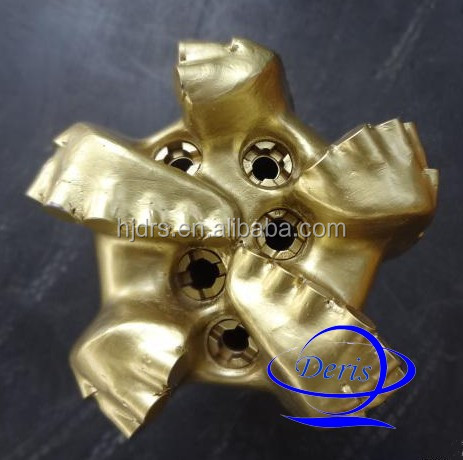 "api 12 1/4"" geological diamond oil pdc drill bit"