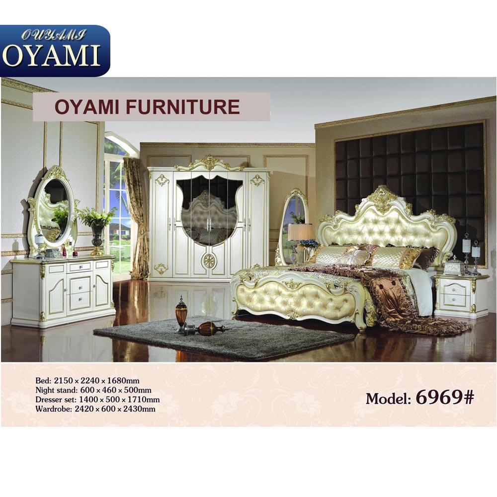 Venta Al Por Mayor Estilo Rabe Muebles De Dormitorio Compre  # Muebles Handmade