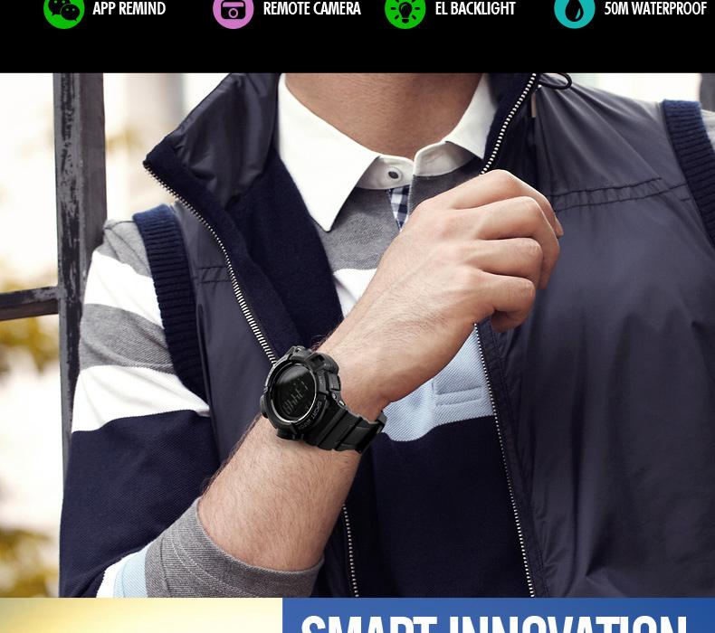 stock bluetooth smart watch d21