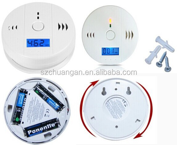 Best Type Of Smoke Alarm For Kitchen