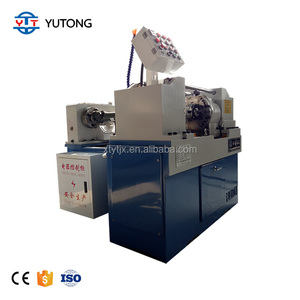 Special Rebar Thread Rolling Machine For rebar Mechanical Splicing Z28-150