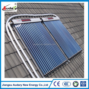 Audary Indoor Split Pressure Solar Water Heater