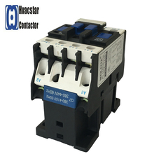 Best Selling products AC Contactor CJX2-1210 220V 12A Electrical Contactor