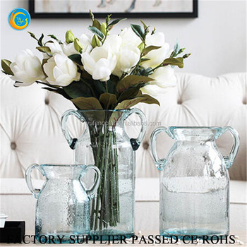 Glass Vase For Wedding Table Decoration Ideas Buy Wedding Gift