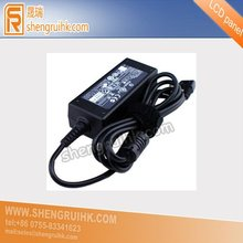 laptop adapter for hp 19v 3.5a for Toshiba Qosmio cq40 adapter