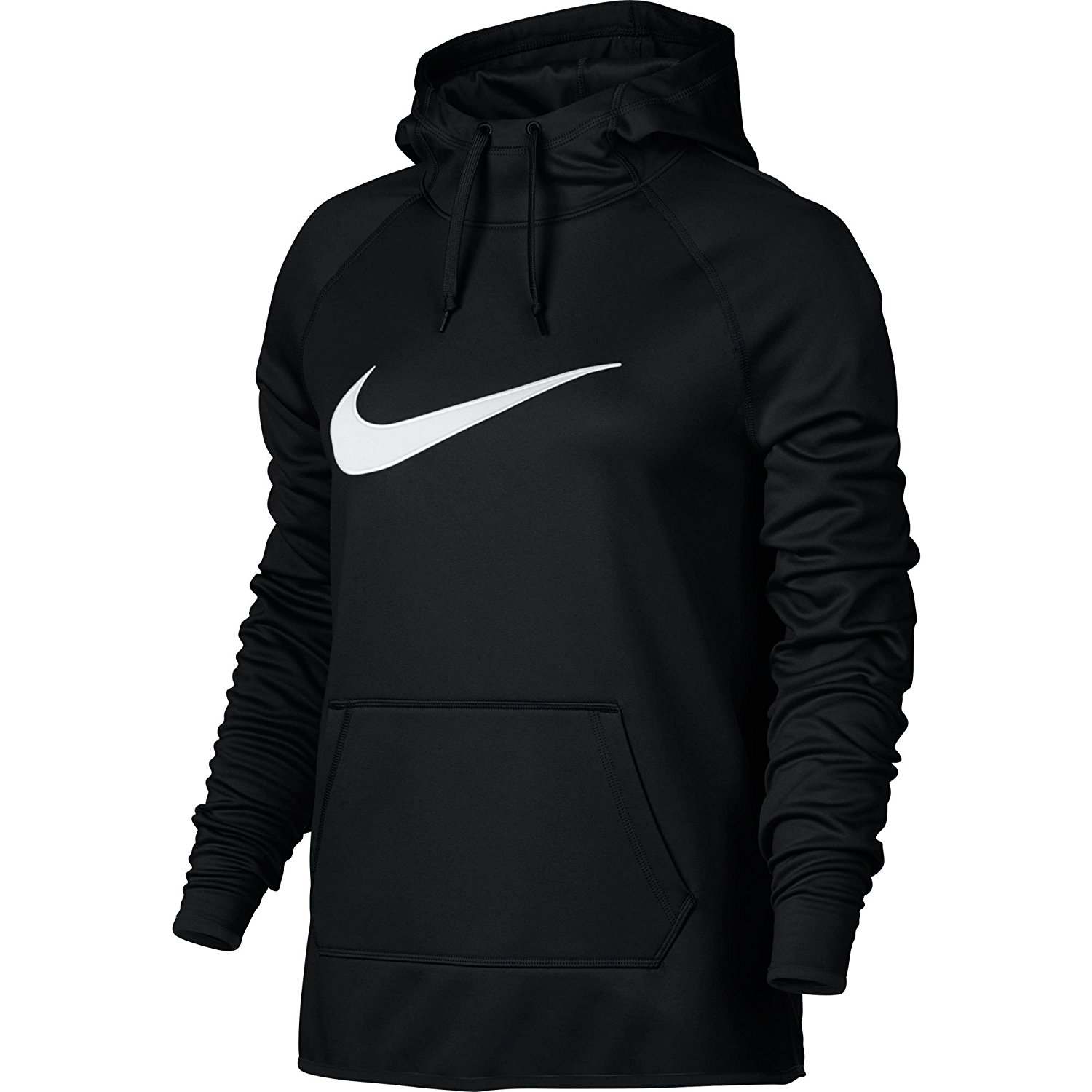 039e8ef1e746 Get Quotations · Women s Nike Therma Training Hoodie