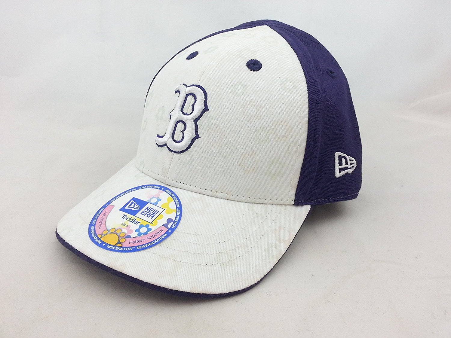 buy online c3fcf 0cbb5 Get Quotations · New Era Cap Co - Boston Red Sox Hat - Toddler Sized - Just  add Sun
