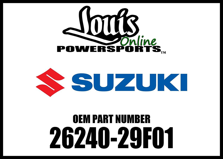 Suzuki Gear Kick Start 26240-29F01 New OEM