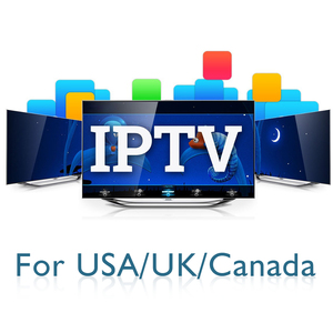 USA Eutv iptv 1/3/6/12m different package reseller panel free trail Live tv+VOD sports channels