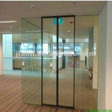 Automatic Sliding Door Systemair Conditionerglass Doorass Door