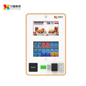 4-8 Selections Electronic Sanitary Napkin Vending Machine