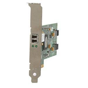 "Allied Tel,Esis At-2972Sx Network Adapter Pcie Low Profile 1000Base-Sx Government ""Product Category: Networking/Gigabit Ethernet"""