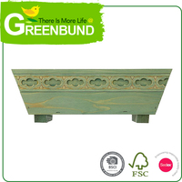 Deck Rail Planter Container 2016